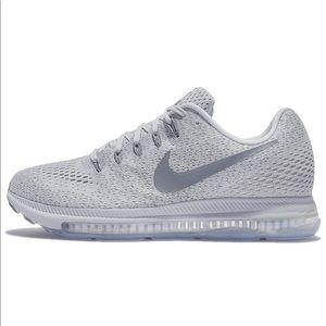 Women's Nike Zoom 9.5